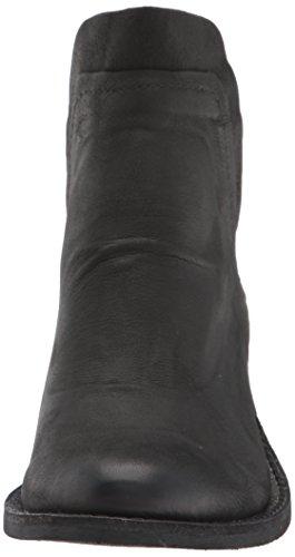 Zabi Boot Nubuck Ankle Dolce Vita Women's Black a4wIqSUSEx