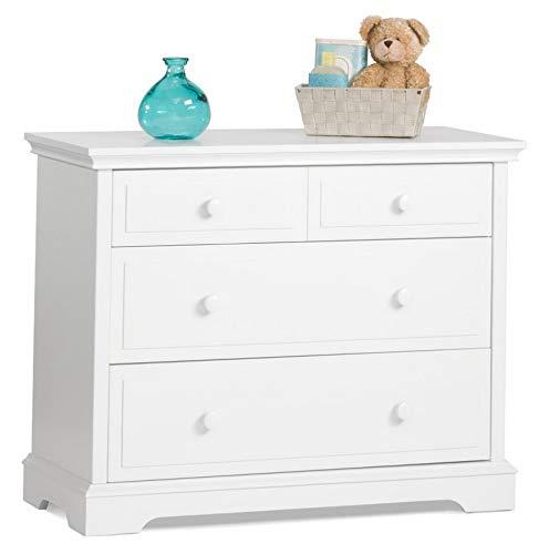 (Hebel Universal Select 3-Drawer Dresser | Model DRSSR - 303 | )