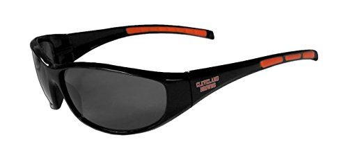 - Siskiyou Gifts Co, Inc. Cleveland Browns Wrap Sunglasses