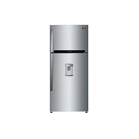 LG GRF7848SC Independiente 511L A++ Plata nevera y congelador - Frigorífico (511 L, T