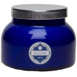 Aspen Bay Jar Volcano Candle  19 Ounce  Capri Blue