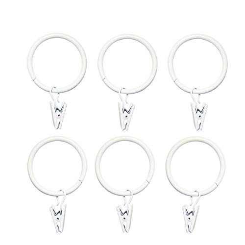 Bestselling Cafe Curtain Rings