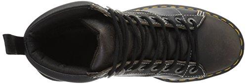 Martens Alderton Boot Black Greenland Construction Dr 715qwdx41