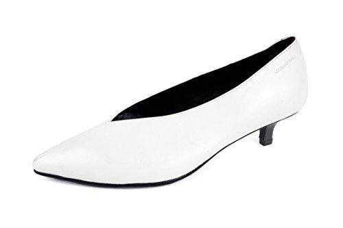 4407 201 Vagabond 289 4407 201 Blanc pour VB Weiß Femme Escarpins FFtwAzq