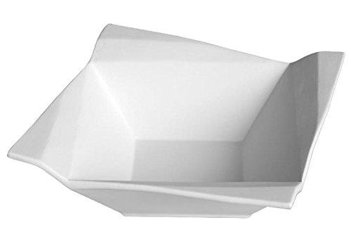 Price comparison product image Geometric Serving Bowl - Fusible Warm Glass Slumping Bowl Mold