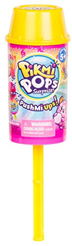 (Pikmi Pop Surprise Pushmi Ups)