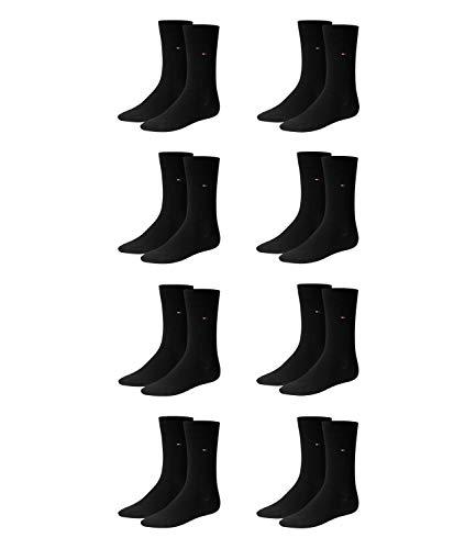 Sport Chaussettes Homme De Tommy Hilfiger Noir 6vxptwgtq
