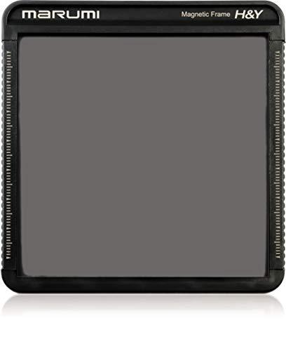 Marumi 100mm ND64 Magnetic Filter Schott Glass H&Y 100