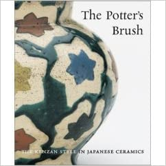 Book The Potter's Brush: The Kenzan Style in Japanese Ceramics by Richard L. Wilson (2001-08-02)