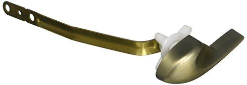 Jaclo 9440-l-bu cisterna del inodoro palanca de viaje para Kohler Santa Rosa inodoros, bronce Umber