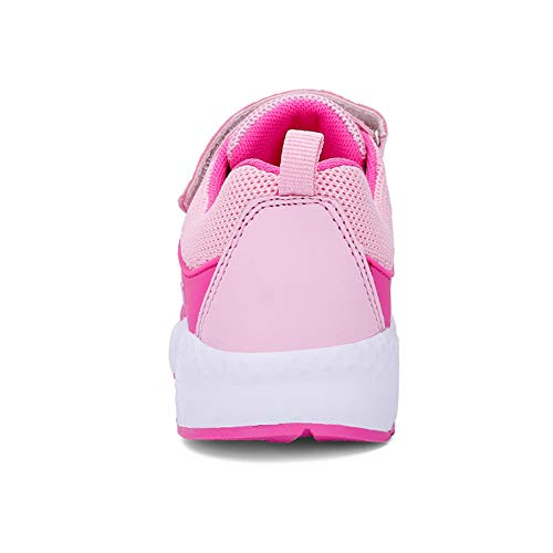 Pictures of FLORENCE IISA Kids Tennis Shoes Breathable Lightweight 5
