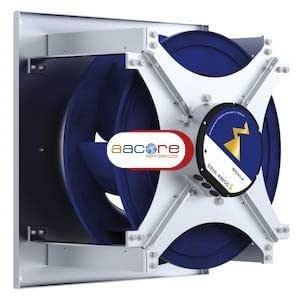 Ventilador Radial EC-Blue de Ziehl-Abegg GR40C-ZID. DC. CR-2,4kW ...
