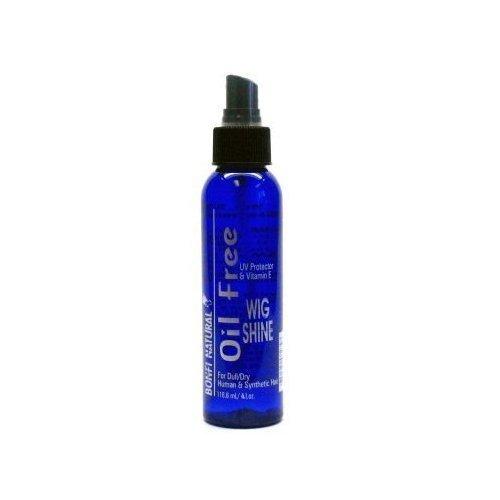 Price comparison product image Bonfi Wig Shine Laminator Spray 4 oz. by Bonfi Natural