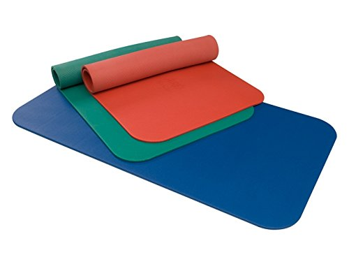 Airex Corona Professional Quality Exercise Mat Green 72″L x 39″W x .6″ H