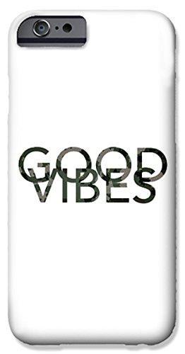 good vibes iphone6 case - 7