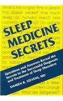Sleep Medicine Secrets, 1e