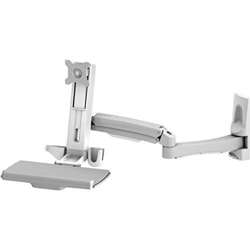 AMER NETWORKS Amer Mounting Arm for Monitor, Keyboard, Mouse by AMER NETWORKS