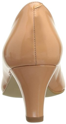 Studio Paloma Adelina - Zapatos de Vestir de charol mujer Rosa - Rose (Charol Salmon)