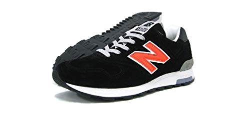 New Balance 1400 M1400BKK J. Crew Black Men's Running Sneakers 8 US