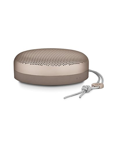 b o play by bang olufsen beoplay a1 portable bluetooth. Black Bedroom Furniture Sets. Home Design Ideas