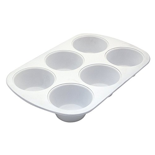 ceramic muffin pan - 8