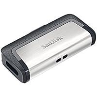 SanDisk Ultra 128GB Dual Drive USB Type-C (SDDDC2-128G-G46)