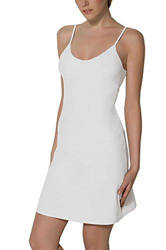 BALI Lingerie - Damen Kurz Unterkleid - 1010