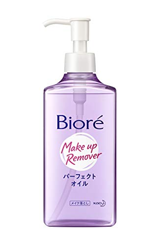 Biore Make-up Remover Perfect Oil 230ml (Japan Import)