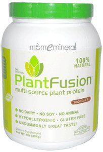 PlantFusion multi usine Source de protéines chocolat - £ 1