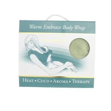 DreamTime Warm Embrace Body Wrap, Sage Velvet