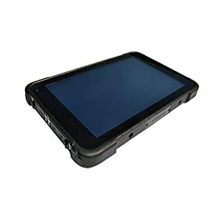 Vanquisher 8-Inch Rugged Tablet PC, Windows 10 / Intel Quad Core CPU / 32G / High Accuracy GPS GNSS / IP67 Waterproof