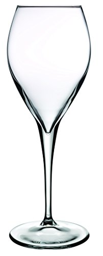 Monte Carlo Wine - Hospitality Glass Brands 440088-024 Monte Carlo 14.75 oz. Tall Wine (Pack of 24)
