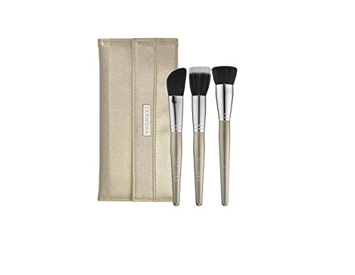 (Sephora Collection Flatter Yourself Contour Brush)