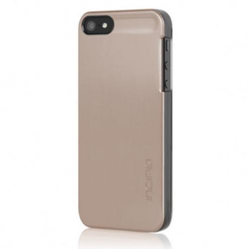 Incipio IPH-916 Feather Shine Case for iPhone 5 - Retail ...