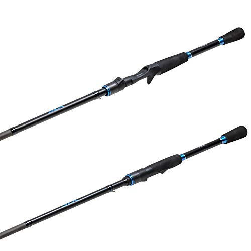 - SHIMANO SLX 7'0 Medium Heavy Freshwater Casting Rod
