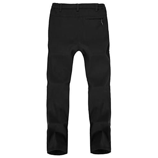 Singbring Men's Outdoor Lightweight Quick Dry Hiking Pants