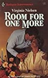 Room for One More, Virginia Nielsen, 0373702795