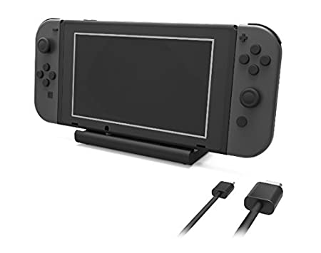 Nyko Portable Docking Kit for Nintendo Switch - Nintendo Switch