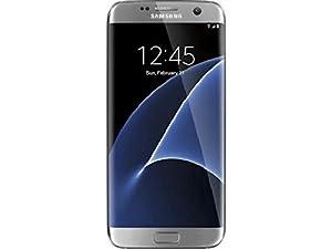 Samsung Galaxy S7 Edge Factory Unlocked GSM 4G LTE Smartphone