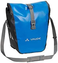 VAUDE Aqua Front –Alforjas delanteras para bicicleta, Juego de 2 ...