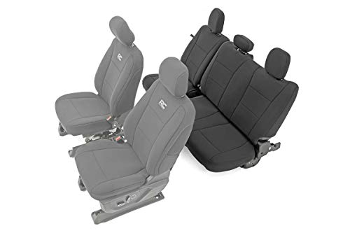 ford 150 seat covers - 8