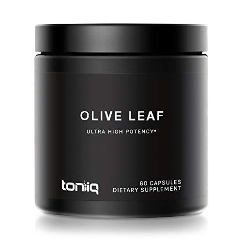 Ultra High Strength Olive