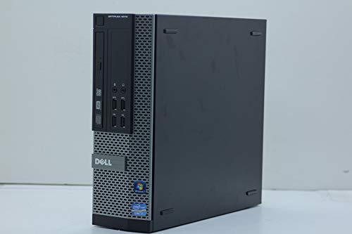 店舗良い 【中古】 DELL Optiplex 9010 Core SFF Core i7 Optiplex SFF 3770 3.4GHz/4GB/500GB/Multi/RS232C/Win10/Radeon HD 7470 B07MXYRCPL, AKAISHI 1974:3ec4001f --- arbimovel.dominiotemporario.com