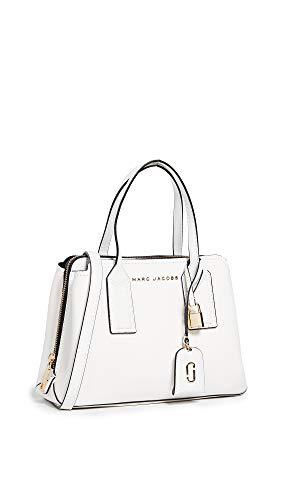 Marc Jacobs White Handbag - 4