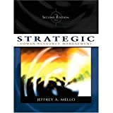 img - for Strategic Human Resources Management - India Edition book / textbook / text book