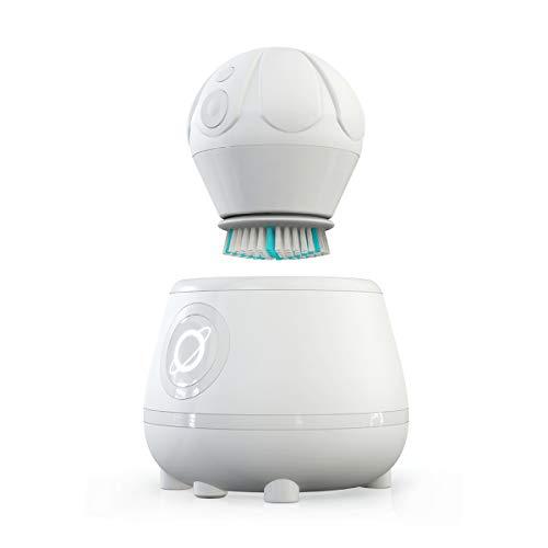 TAO Clean Orbital Facial Brush and Cleansing