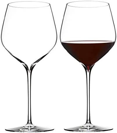 Elegance Cabernet Sauvignon Wine Glass (Set of 2)