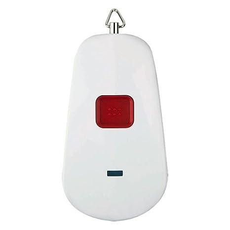 Desconocido Botón de pánico Home8 - Autoinstalable por ...