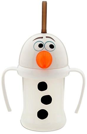 Disney Frozen Exclusive Olaf Straw