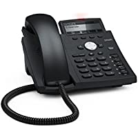 Snom SNO-D305 HD Audio IP Desk Telephone with 4 Line 3.8 Display